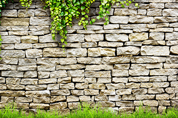 garden wall design hereford - Garden Wall